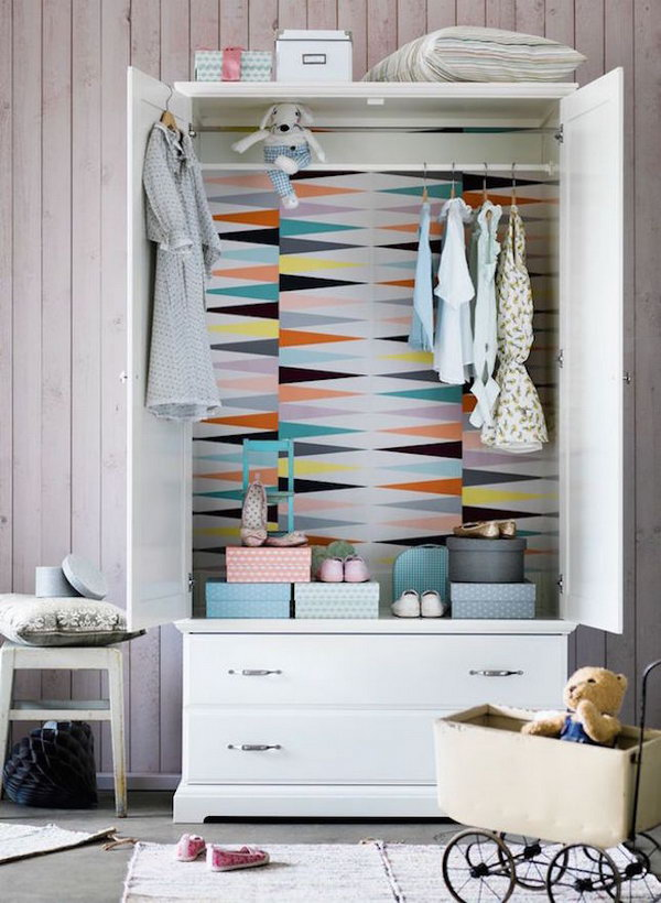 25 Creative Diy Storage Ideas To Organize Kids Room