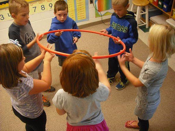 Creative Team Building Activities For Kids
