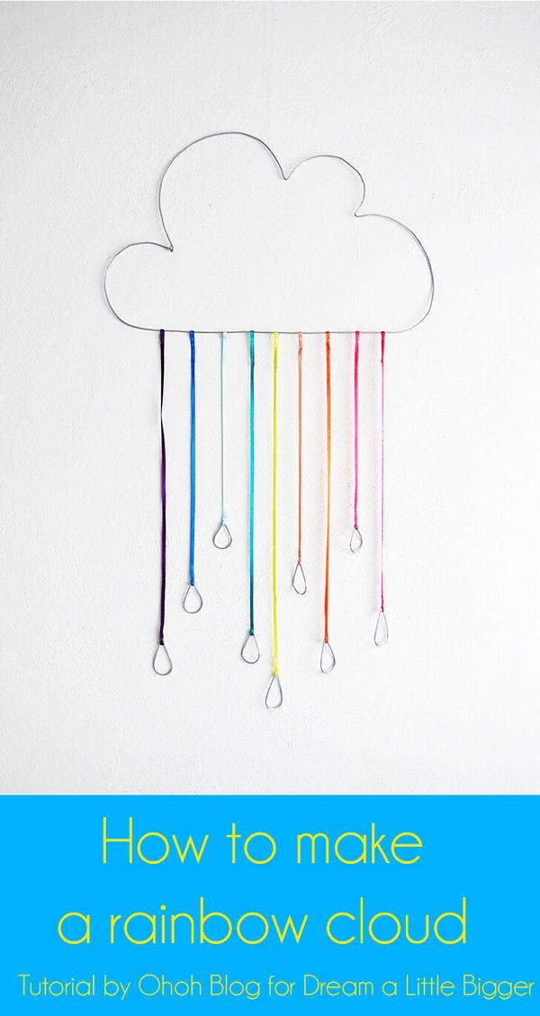 Rainbow Cloud.