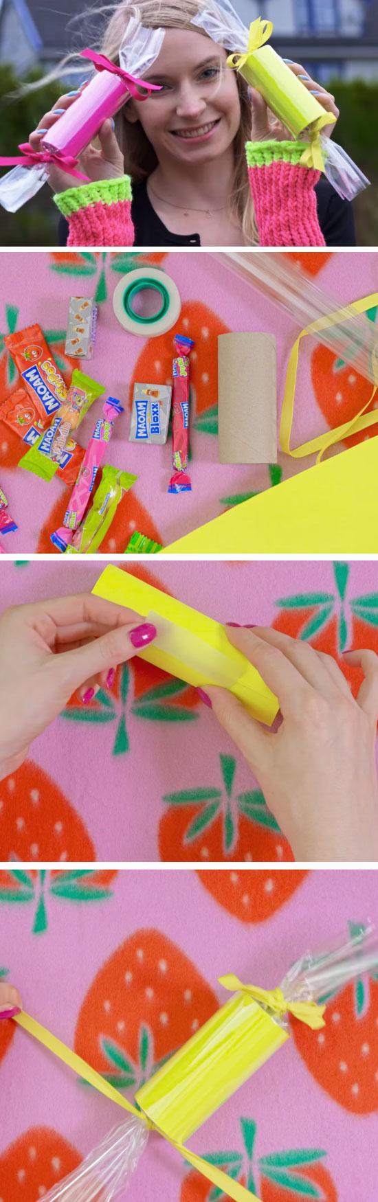 Candy Bon Bons.