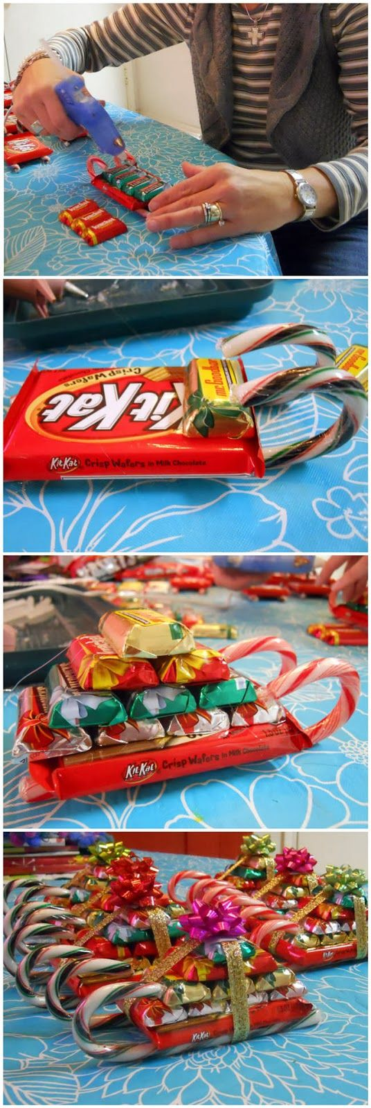 50 DIY Christmas Gift Ideas & Tutorials Perfect for Kids
