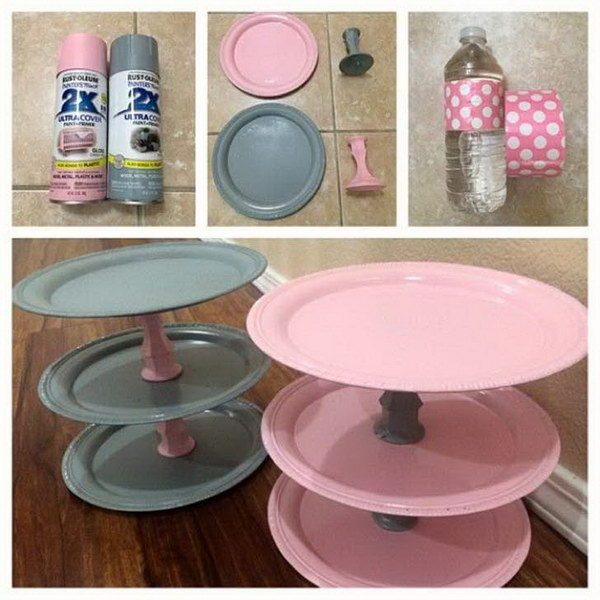 Cute Diy Home Decor Ideas: 20 DIY Baby Shower Ideas & Tutorials For Girls