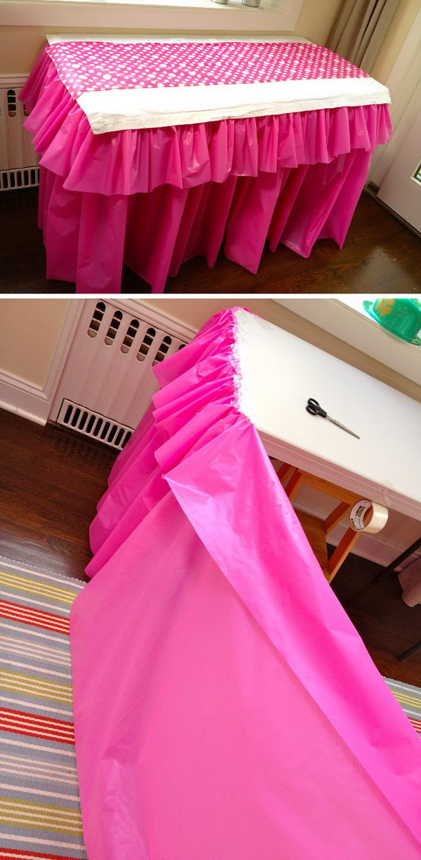20 Diy Baby Shower Ideas Amp Tutorials For Girls Sponge Kids