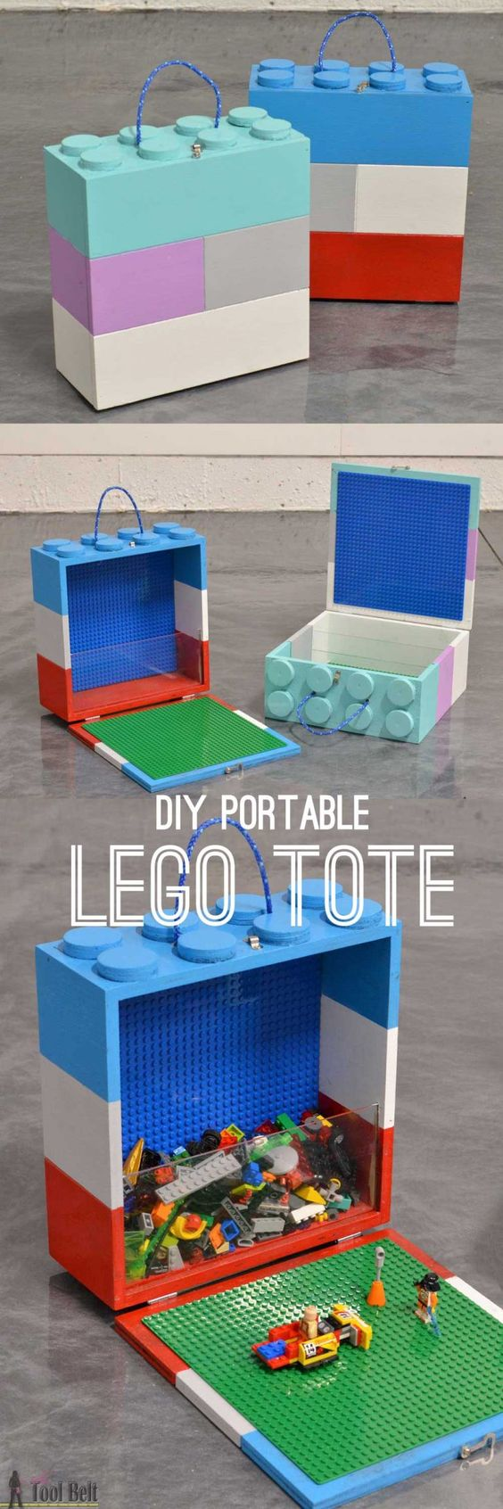 20 fun lego project ideas for kids