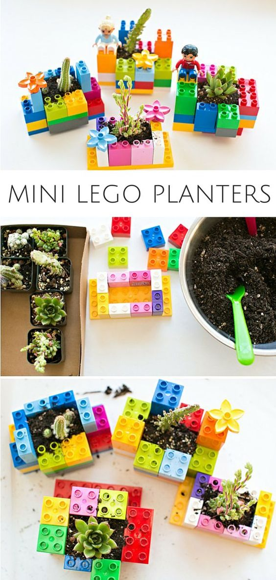 20 fun lego project ideas for kids for 2017